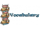 vocabulary learning